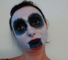 Halloween proposal Lady Skeleton 3 Proposal, Skeleton, Halloween Face Makeup, Lady, Skeletons