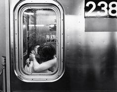 Urban Romance Poster