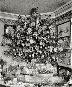 1920's Christmas