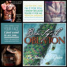 Jamie McGuire Beautiful Oblivion