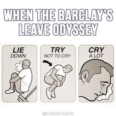 Credit: Colson L. | Adventures in Odyssey meme | The Barclay Family | Pokenberry Falls