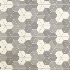 It was super exciting to get this update form Dwell on Design about DWELL PATTERNS , a new collaboration with Heath Ceramics . DWELL P. Heath Ceramics Tile, Heath Tile, Geometric Tiles, Hexagon Tiles, Hexagon Quilting, Paper Piecing Patterns, Tile Patterns, Dwell On Design, Floor Texture