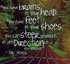 Dr Seuss Whoville Quotes, Quotations & Sayings 2020 Inspirational Quotes Pictures, Great Quotes, Quotes To Live By, Motivational Quotes, Awesome Quotes, Inspirational Thoughts, Quirky Quotes, Positive Thoughts, Deep Thoughts
