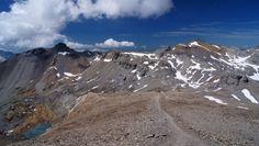 Rohrbachstein und Wysshore. Wallis, Mount Everest, Mountains, Nature, Travel, Tours, Switzerland, Naturaleza, Viajes