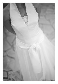 Robe de mariée JESUS PEIRO