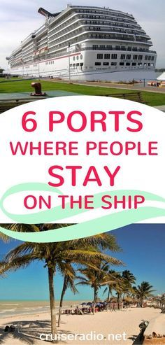 Cruises are a unique travel experience in that you can travel to multiple countries in one trip and you only have to unpack once. But sometimes there are ports that leave a little to be desired. Here…
