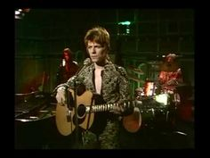 """David Bowie """"Five Years""""  A repost from me.  The other one I posted was just basically audio.  Great video here!  One of my fave Bowie tunes!"""