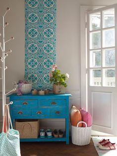 Amoooo, adorooooo fazer post assim para nós! Adoro achar boas idéias, verdadeiros achados de decoração pra gente colocar em prática. Às ...