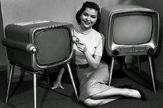 Menteflutuante Retrô: Os Anos 50 e a Efervescência Adolescente