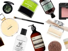 Win a £500 personalised beauty hamper from My Beauty Matches