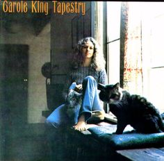 Carole King - Tapestry - Front