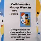 2 easy to read handouts for students to assist teachers in creating a positive collaborative group experience! These hand outs can be used by any t...