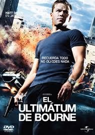 El ultimatum de Bourne