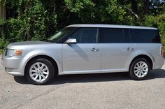2009 Ford Flex SEL  #1stChoiceAutoSales #AutoSale #Cars #Trucks #SUVs #NewportNews #Virginia #VA