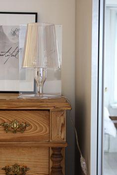 homevialaura #kartell #take #antique #dresser