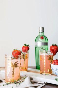 Rhubarb Strawberry G