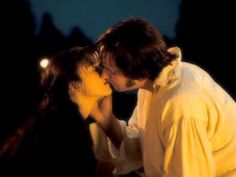 """""""Didn't tell them to do this final kiss in a lingering way actually. They just kind of did it. I guess it felt right.""""        (JOE WRIGHT,DIRECTOR).  pride and prejudice. wedded bliss of lizzie and darcy"""