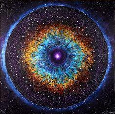 #UNIVERSE #CIRCLE of #Lights