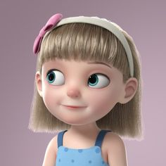 school Cartoon Girl Rigged rig rigged setup cartoon, formats FBX, MA, MEL, ready for animation and other projects Foto Cartoon, Cartoon Girl Images, Girl Cartoon Characters, Cute Cartoon Pictures, Cartoon Kunst, Cute Cartoon Girl, Cartoon Art Styles, Baby Cartoon, Cartoon Pics