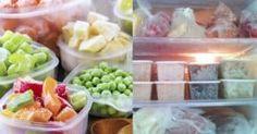 6 alternativas para as formas de cubos de gelo