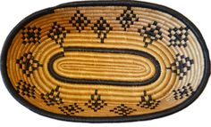 Bread Basket-Umuco W'umugaret (Tradition) - Rwanda Partners $45