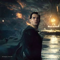 Superman Black Suit, Superman Baby, Superman Man Of Steel, Zack Snyder Justice League, Warner Studios, Iron Man Poster, Superman Henry Cavill, Superman Wallpaper, About Time Movie