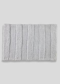 Quot Soho Living Quot Grey Bath Mat Tk Maxx Shower Room