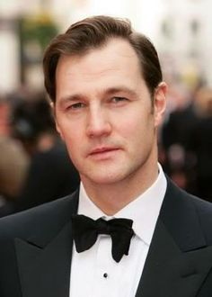 David morrissey. Im ok that I obsess over this man.