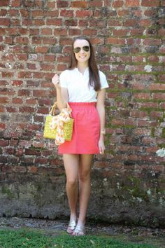 Gimme Glamour: Boone Hall Plantation