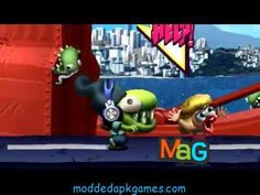 Zombie Tsunami Mod Apk Unlimited Gems And Coins Download Hack Android