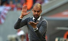 Pep Guardiola 'learns lesson' from Manchester City's win over West Ham http://ift.tt/2AHnKn7