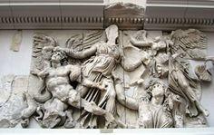 oltarz pergamonski