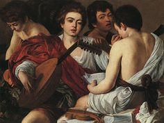 Chronology of works by Caravaggio - Wikipedia, the free encyclopedia