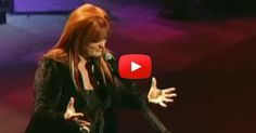 """Her Rendition Of """"I Can Only Imagine"""" Is Inspiring To Say The Least! 
