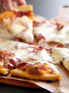 Gluten Free Pizza Base, Gluten Free Bagels, Gluten Free Flour Mix, Gluten Free Cooking, Dairy Free Recipes, Vegan Gluten Free, Paleo, Pizza Recipes, Healthy Recipes