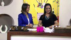Mulher.com 10/05/2013 Marisa Magalhães - Duvidas sobre craquelê Parte 2
