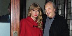 Taylor Swift Apparently Now Dating 'Garfield' Creator Jim Davis