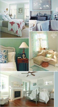 Bedrooms bedroom-inspiration