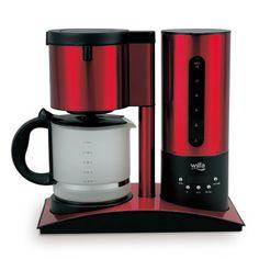 Wilfa/コーヒーメーカー 16800yen 北欧で半世紀愛される人気ブランド