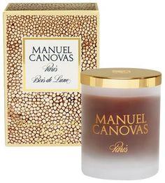 Manuel Canovas Bois De Lune Candle 6.6 oz - http://candles.pinterestbuys.com/manuel-canovas/manuel-canovas-bois-de-lune-candle-6-6-oz/