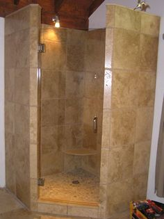 Iu0027m Way Into The Neo Shower Idea
