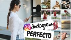 ¿COMO TENER UN INSTAGRAM PERFECTO?   HACKS: HOW TO GET THE PERFECT INSTAGRAM ♥   #LetterstoLucia