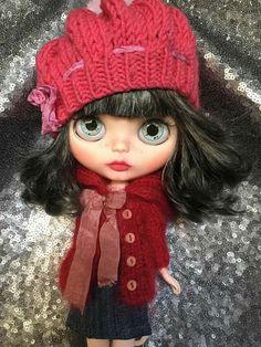 Cranberry Blythe.