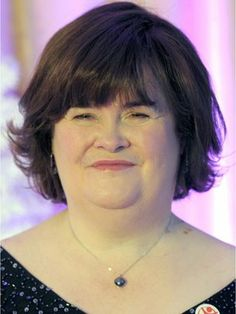 article - Susan Boyle is part of autism's 'invisible generation'
