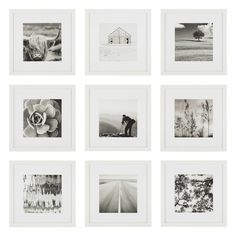 Gallery Wall Frame Set, Picture Frame Sets, Frames On Wall, Picture Wall, Gallery Walls, Barn Door Tv Stand, Frame Display, Art Decor, Decor Ideas