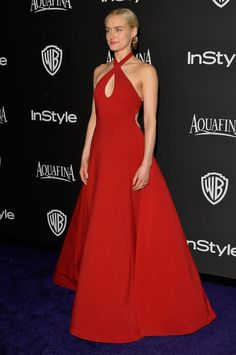 Pin for Later: Après les Golden Globes, L'After-Party! Taylor Schilling