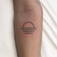 Minimal #tattoo #placing