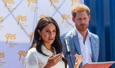 Now PR guru Mark Borkowski has come forward to slam the pair in a scathing new interview with the Daily Mail, as he questions Prince Harry capitalising on his personal issues for financial gain. Meghan Markle Prince Harry, Harry And Meghan, Family Tree Images, Meghan Markle News, Tony Blair, Pity Party, New Career, Oprah Winfrey, Jennifer Lopez