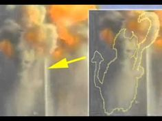 Snopes.com: The images above come from, respectively, CNN's television coverage and a photo snapped by freelance photographer Mark D. Phillips (who subsequently sold his picture to Associated Press) as the New York's World Trade Center towers burned after the terrorist attack on 11 September 2001.  Neither image was manipulated.
