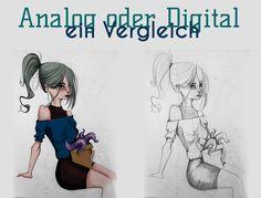 #digital #Zeichnen #analog #Zeichnen #photoshop #bleichstiftzeichnung